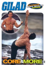 Gilad's Ultimate Body Sculpt - Core and More