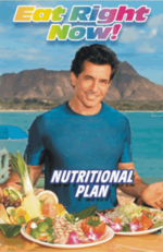 Gilad's Eat Right Now Plan