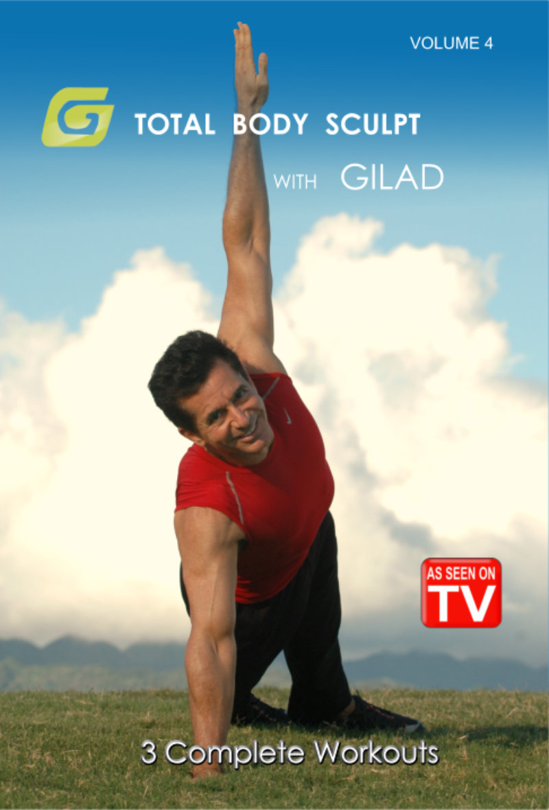 This Series Is Taped In Hawaii On Magic Island With Breathtaking Views Of Waikiki And Diamond Head The Background Each Workout Gilad Incorporates
